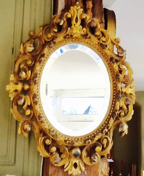 Antique Mirrors Uk Decorative Mirrors French Antique