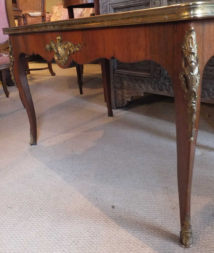 French Coffee Tables Uk: Antique Desks & Tables