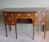 Sheraton Antique SideBoard