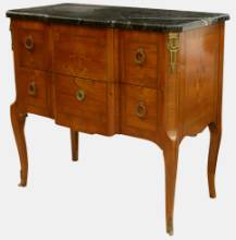 Small French Commode